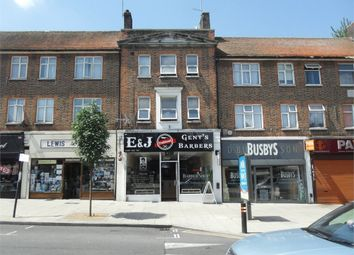 Thumbnail 3 bed flat to rent in Victoria Road, Ruislip, Middlesex