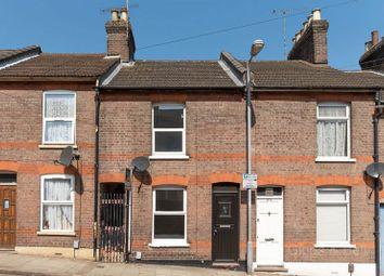 Thumbnail 3 bed terraced house for sale in Ashton Road, Luton