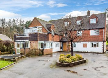 6 bed detached house for sale in Brassey Road, Limpsfield, Oxted, Surrey RH8