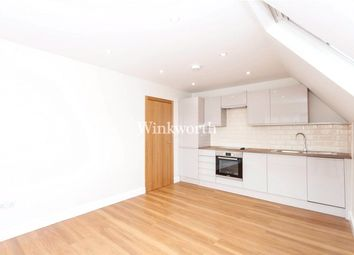 Thumbnail 2 bedroom flat to rent in Templars Avenue, London