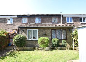Thumbnail 3 bed terraced house for sale in Oakdale, Bracknell, Berkshire