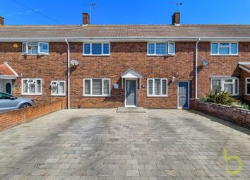 Thumbnail 4 bed terraced house for sale in Oakway, Grays