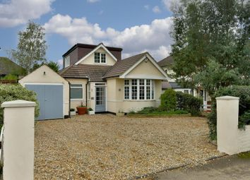 Thumbnail 4 bed detached house for sale in Adecroft Way, West Molesey