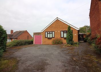 Thumbnail 2 bed detached bungalow for sale in The Knoll, Kingswinford