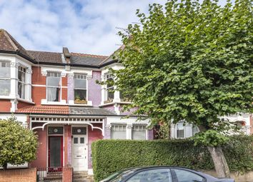 Thumbnail 2 bed flat for sale in Abbotsford Avenue, London