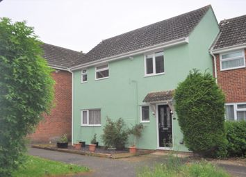 Thumbnail 3 bedroom semi-detached house for sale in Jubilee Way, Sudbury, Suffolk