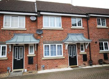 Thumbnail 3 bed terraced house to rent in Moore Crescent, Houghton Regis, Dunstable