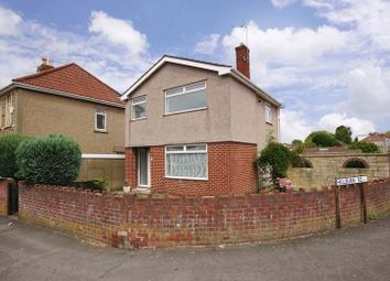 Thumbnail 3 bedroom detached house for sale in Hillside Road, St George, Bristol