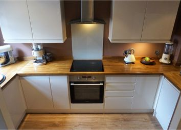 Thumbnail 2 bed terraced house for sale in Riversdale, Cardiff