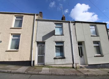Thumbnail 2 bed terraced house for sale in Victoria Terrace, Georgetown, Tredegar