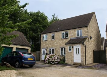 Thumbnail 2 bed end terrace house to rent in Stow Avenue, Witney