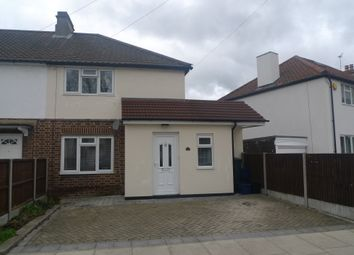 Thumbnail 3 bed end terrace house for sale in Warburton Road, Whitton