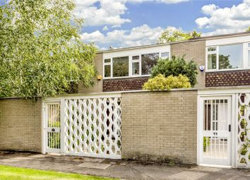Thumbnail 4 bed detached house to rent in Astor Close, Kingston Upon Thames
