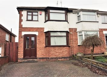 Thumbnail 3 bedroom semi-detached house for sale in Appleton Avenue, Birmingham