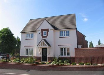 Thumbnail 3 bed detached house to rent in Perkins Way, Chilwell, Nottingham