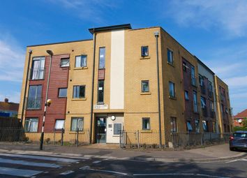Thumbnail 2 bed flat for sale in Leinster Avenue, Knowle, Bristol