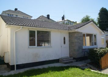 Thumbnail 2 bed bungalow to rent in Castle Road, Okehampton