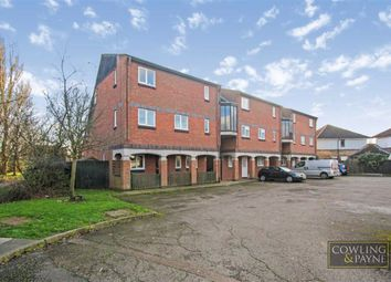 2 bed flat for sale in Fairfax Avenue, Basildon, Essex SS13