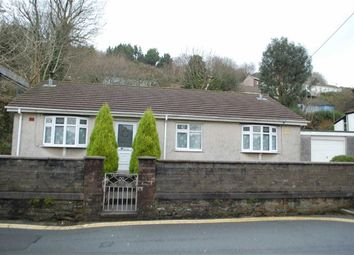 Thumbnail 3 bed detached bungalow to rent in The Parade, Porth