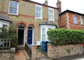 Thumbnail 4 bed terraced house to rent in Bullingdon Road, Oxford