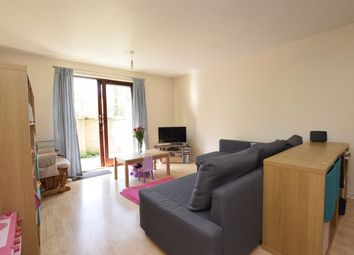 Thumbnail 2 bed flat for sale in Green Ridges, Headington, Oxford