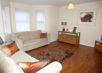 Thumbnail 2 bedroom flat to rent in Heyesmere Court, Aigburth, Liverpool