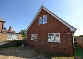 Thumbnail 5 bedroom property for sale in Church Crofts, Manor Road, Dersingham, King's Lynn