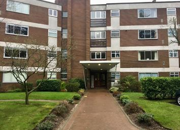 Thumbnail 3 bed flat to rent in Richmond Hill Road, Edgbaston, Birmingham