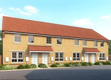 Thumbnail 3 bed terraced house for sale in Ruddles Field, Devizes, Wiltshire