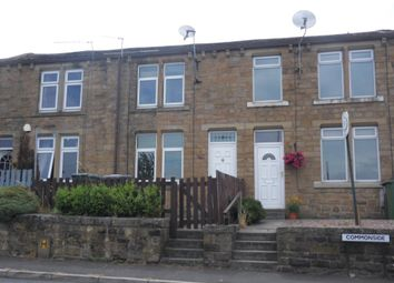 Thumbnail 2 bed terraced house to rent in Commonside, Batley, West Yorkshire