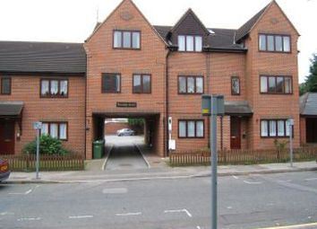 Thumbnail 1 bed flat to rent in Rosslyn Court, Runnymede Road, Stanford Le Hope, Essex