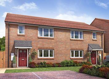 Thumbnail 3 bedroom detached house for sale in Calderstone Development, Fenham, Newcastle Upon Tyne