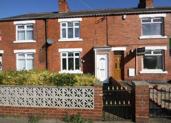 Thumbnail 2 bed terraced house for sale in Poplar Terrace, Chester Le Street