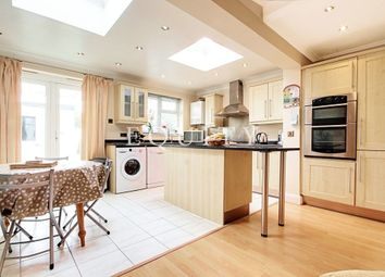 Thumbnail 3 bed end terrace house for sale in Hoe Lane, Enfield