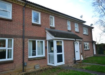 Thumbnail 2 bed terraced house to rent in Aspen Close, Ely