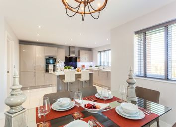 Thumbnail 5 bed detached house for sale in Green Lane, Scawthorpe, Doncaster
