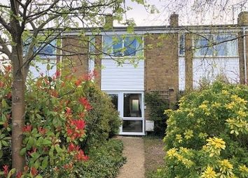 Thumbnail 2 bed terraced house to rent in High Street, Trumpington, Cambridge