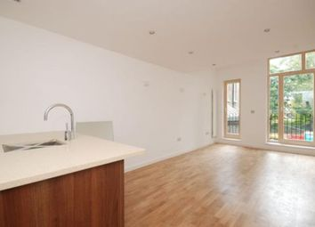 Thumbnail 3 bedroom flat to rent in St John's Way, Archway