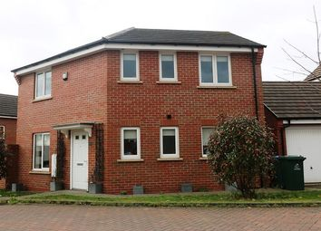Thumbnail 3 bedroom detached house to rent in Border Court, Coventry, 1