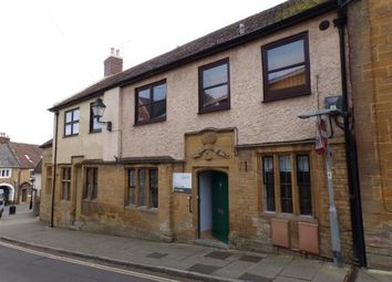 Thumbnail 2 bed flat for sale in Market Square, South Petherton, Somerset