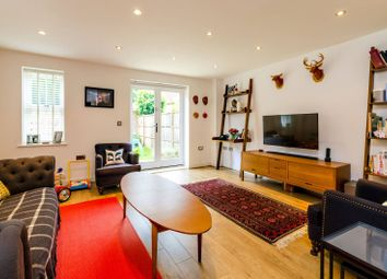 Thumbnail 4 bed property for sale in Dorking Road, Chilworth