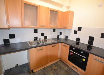Thumbnail 2 bed flat to rent in Lundholm Road, Stevenston, North Ayrshire