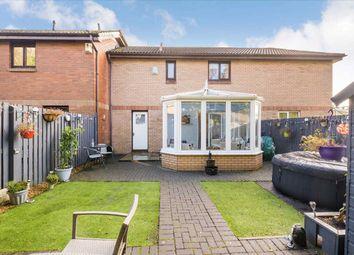 Thumbnail 2 bed terraced house for sale in Eden Gardens, Mossneuk, East Kilbride