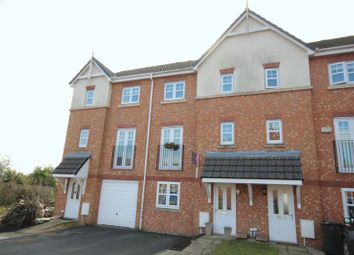 Thumbnail 5 bed town house for sale in Turnpike Close, Shawclough, Rochdale