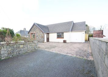 3 bed detached bungalow for sale in Vale Road, Houghton, Milford Haven SA73