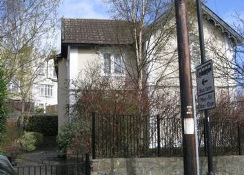 Thumbnail 3 bed flat to rent in Totterdown, Bristol