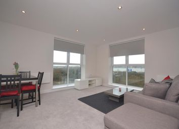 Thumbnail 2 bedroom flat to rent in Montagu House, Padworth Avenue