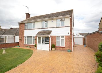 Thumbnail 4 bed detached house for sale in Hall Lane, Dovercourt, Essex