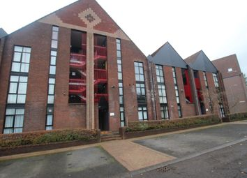 Thumbnail 1 bed flat for sale in The Firs, Newtownabbey