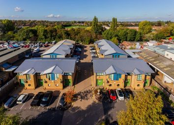 Thumbnail Business park for sale in Blenheim Road, Epsom